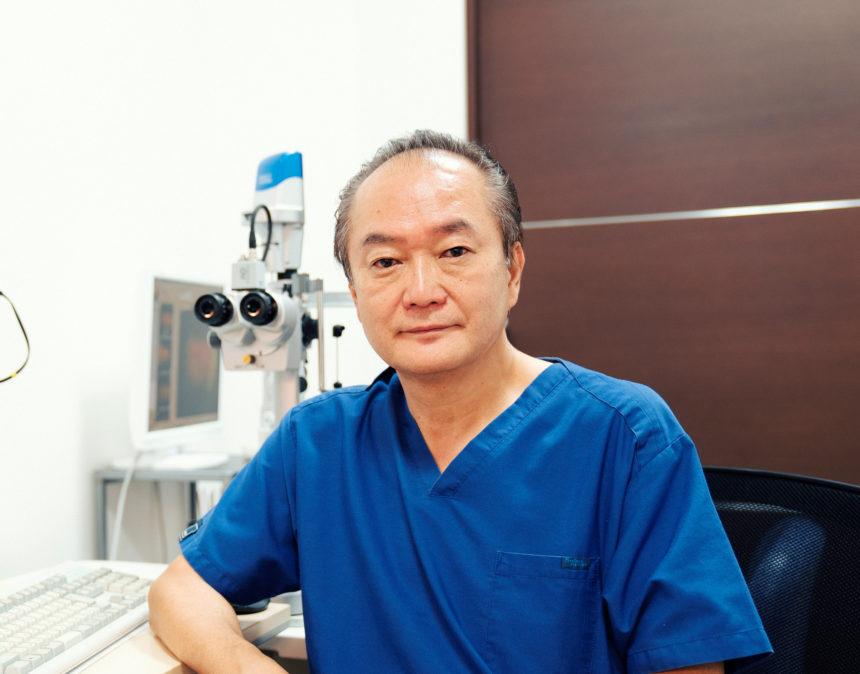 日経新聞社のサイトでインタビュー記事が掲載されました。「医療法人社団インフィニティメディカル 理事長 近藤義之 手術とは、技術を駆使したアート」